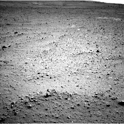 Nasa's Mars rover Curiosity acquired this image using its Left Navigation Camera on Sol 657, at drive 1558, site number 34