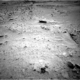 Nasa's Mars rover Curiosity acquired this image using its Right Navigation Camera on Sol 657, at drive 1198, site number 34