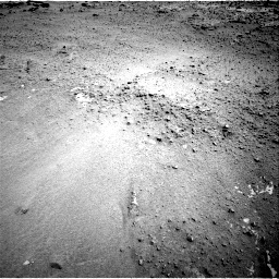 Nasa's Mars rover Curiosity acquired this image using its Right Navigation Camera on Sol 657, at drive 1258, site number 34