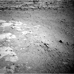 Nasa's Mars rover Curiosity acquired this image using its Right Navigation Camera on Sol 657, at drive 1390, site number 34