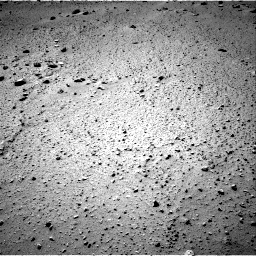 Nasa's Mars rover Curiosity acquired this image using its Right Navigation Camera on Sol 657, at drive 1462, site number 34
