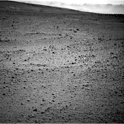 Nasa's Mars rover Curiosity acquired this image using its Right Navigation Camera on Sol 657, at drive 1486, site number 34