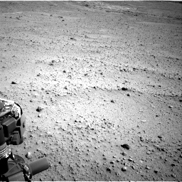 Nasa's Mars rover Curiosity acquired this image using its Right Navigation Camera on Sol 657, at drive 1498, site number 34
