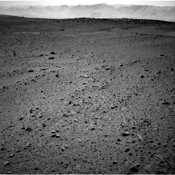 Nasa's Mars rover Curiosity acquired this image using its Right Navigation Camera on Sol 657, at drive 1504, site number 34
