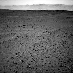 Nasa's Mars rover Curiosity acquired this image using its Right Navigation Camera on Sol 657, at drive 1510, site number 34