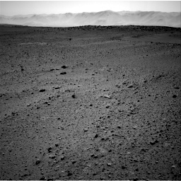Nasa's Mars rover Curiosity acquired this image using its Right Navigation Camera on Sol 657, at drive 1516, site number 34