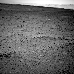 Nasa's Mars rover Curiosity acquired this image using its Right Navigation Camera on Sol 657, at drive 1522, site number 34