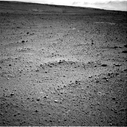 Nasa's Mars rover Curiosity acquired this image using its Right Navigation Camera on Sol 657, at drive 1528, site number 34
