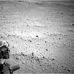 Nasa's Mars rover Curiosity acquired this image using its Right Navigation Camera on Sol 657, at drive 1534, site number 34