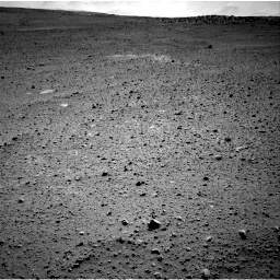 Nasa's Mars rover Curiosity acquired this image using its Right Navigation Camera on Sol 657, at drive 1594, site number 34