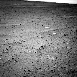 Nasa's Mars rover Curiosity acquired this image using its Right Navigation Camera on Sol 657, at drive 1612, site number 34