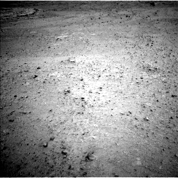 Nasa's Mars rover Curiosity acquired this image using its Left Navigation Camera on Sol 658, at drive 12, site number 35