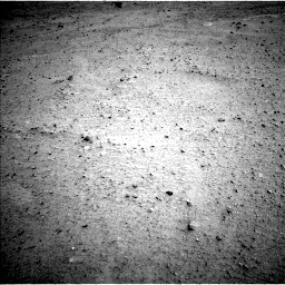 Nasa's Mars rover Curiosity acquired this image using its Left Navigation Camera on Sol 658, at drive 42, site number 35