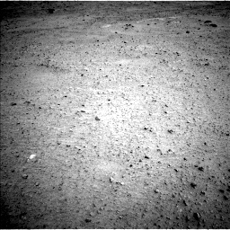 Nasa's Mars rover Curiosity acquired this image using its Left Navigation Camera on Sol 658, at drive 60, site number 35