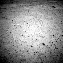 Nasa's Mars rover Curiosity acquired this image using its Left Navigation Camera on Sol 658, at drive 66, site number 35