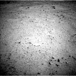 NASA's Mars rover Curiosity acquired this image using its Left Navigation Camera (Navcams) on Sol 658