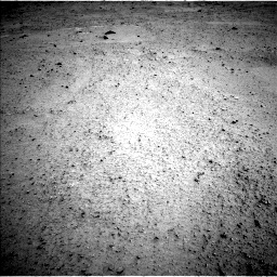 Nasa's Mars rover Curiosity acquired this image using its Left Navigation Camera on Sol 658, at drive 108, site number 35