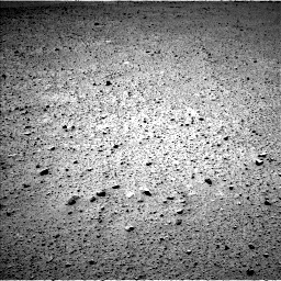 Nasa's Mars rover Curiosity acquired this image using its Left Navigation Camera on Sol 658, at drive 198, site number 35