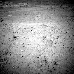 Nasa's Mars rover Curiosity acquired this image using its Right Navigation Camera on Sol 658, at drive 6, site number 35