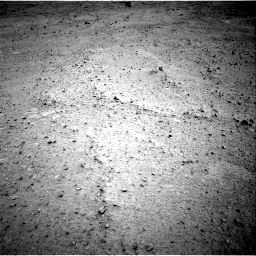 Nasa's Mars rover Curiosity acquired this image using its Right Navigation Camera on Sol 658, at drive 24, site number 35
