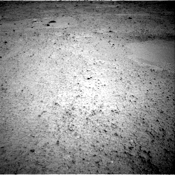 Nasa's Mars rover Curiosity acquired this image using its Right Navigation Camera on Sol 658, at drive 114, site number 35
