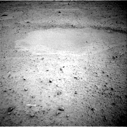 Nasa's Mars rover Curiosity acquired this image using its Right Navigation Camera on Sol 658, at drive 138, site number 35