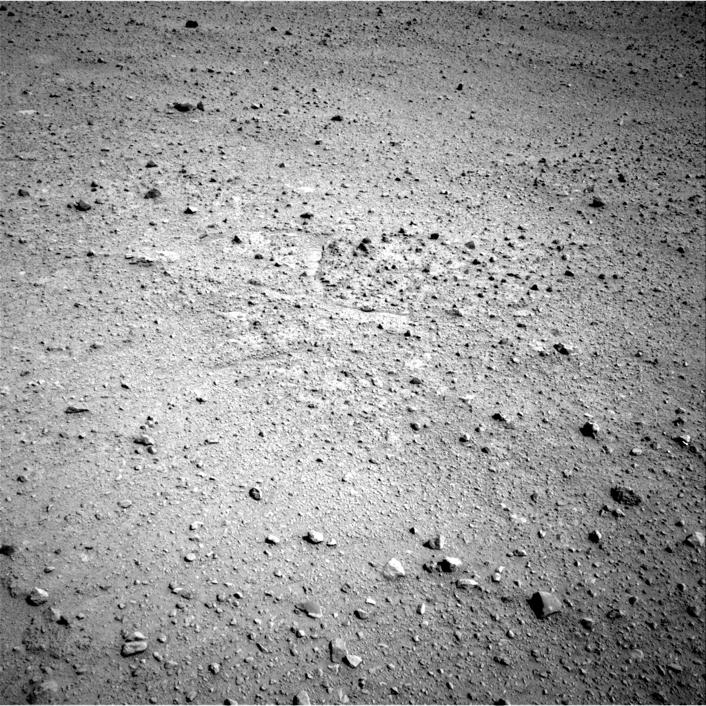 Nasa's Mars rover Curiosity acquired this image using its Right Navigation Camera on Sol 658, at drive 198, site number 35