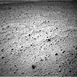 Nasa's Mars rover Curiosity acquired this image using its Right Navigation Camera on Sol 658, at drive 222, site number 35