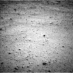 Nasa's Mars rover Curiosity acquired this image using its Left Navigation Camera on Sol 660, at drive 250, site number 35