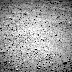 Nasa's Mars rover Curiosity acquired this image using its Left Navigation Camera on Sol 660, at drive 262, site number 35