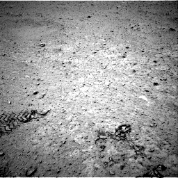Nasa's Mars rover Curiosity acquired this image using its Right Navigation Camera on Sol 661, at drive 280, site number 35