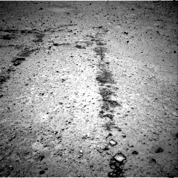 Nasa's Mars rover Curiosity acquired this image using its Right Navigation Camera on Sol 661, at drive 328, site number 35
