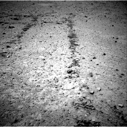 Nasa's Mars rover Curiosity acquired this image using its Right Navigation Camera on Sol 661, at drive 340, site number 35