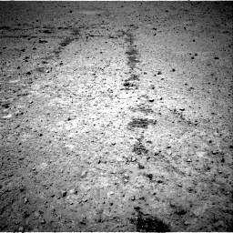 Nasa's Mars rover Curiosity acquired this image using its Right Navigation Camera on Sol 661, at drive 352, site number 35