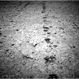 Nasa's Mars rover Curiosity acquired this image using its Right Navigation Camera on Sol 661, at drive 370, site number 35