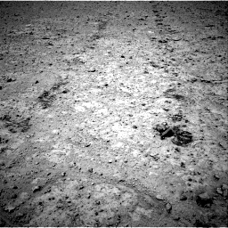 Nasa's Mars rover Curiosity acquired this image using its Right Navigation Camera on Sol 661, at drive 436, site number 35