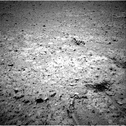 Nasa's Mars rover Curiosity acquired this image using its Right Navigation Camera on Sol 661, at drive 448, site number 35
