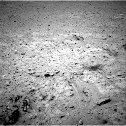 Nasa's Mars rover Curiosity acquired this image using its Right Navigation Camera on Sol 661, at drive 454, site number 35