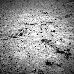 Nasa's Mars rover Curiosity acquired this image using its Right Navigation Camera on Sol 661, at drive 466, site number 35