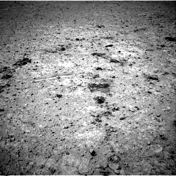Nasa's Mars rover Curiosity acquired this image using its Right Navigation Camera on Sol 661, at drive 484, site number 35