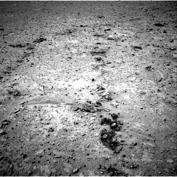 Nasa's Mars rover Curiosity acquired this image using its Right Navigation Camera on Sol 661, at drive 496, site number 35