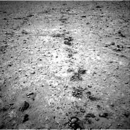 Nasa's Mars rover Curiosity acquired this image using its Right Navigation Camera on Sol 661, at drive 514, site number 35