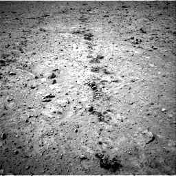 Nasa's Mars rover Curiosity acquired this image using its Right Navigation Camera on Sol 661, at drive 526, site number 35