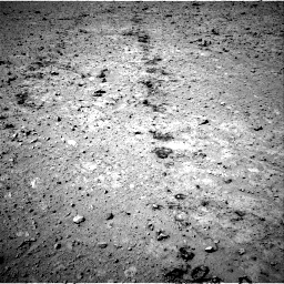 Nasa's Mars rover Curiosity acquired this image using its Right Navigation Camera on Sol 661, at drive 538, site number 35