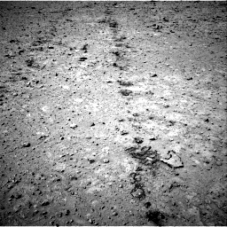 Nasa's Mars rover Curiosity acquired this image using its Right Navigation Camera on Sol 661, at drive 544, site number 35