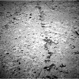 Nasa's Mars rover Curiosity acquired this image using its Right Navigation Camera on Sol 661, at drive 550, site number 35