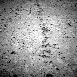 Nasa's Mars rover Curiosity acquired this image using its Right Navigation Camera on Sol 661, at drive 556, site number 35
