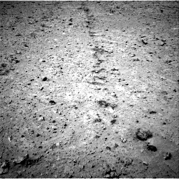 Nasa's Mars rover Curiosity acquired this image using its Right Navigation Camera on Sol 661, at drive 568, site number 35