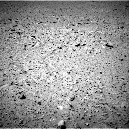 Nasa's Mars rover Curiosity acquired this image using its Right Navigation Camera on Sol 661, at drive 574, site number 35