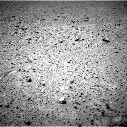 Nasa's Mars rover Curiosity acquired this image using its Right Navigation Camera on Sol 661, at drive 580, site number 35